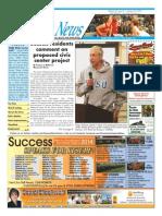 Sussex Express News 01/24/15