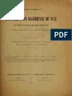 L'insurrection en Algérie en 1871.pdf