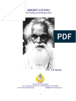 Teachings of the Shivapuri Baba