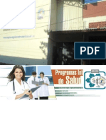 Ficha Medica Csso