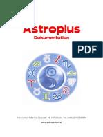 Astroplus Dokumentation