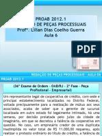 DIREITO CONSTITUCIONAL REDIGIR PEÇAS DIREITO ADVOCACIA