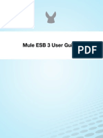 Mule ESB 3 User Guide
