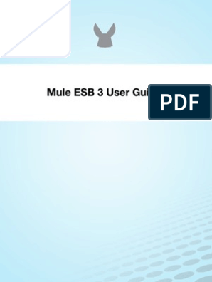 Mule ESB 3 User Guide | Transport Layer Security | Internet Protocols