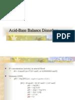 ABB Disorders