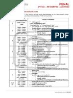 2ª Fase Penal Online XIII Exame2.pdf