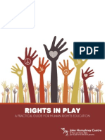 Rights in Play