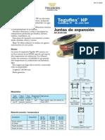 Teguflex HP Spanish