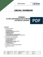 AA 3140 Manual Kanban