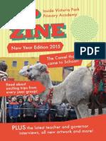 VP Zine New Year 2015
