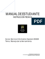 Manual de Estudiante SIS