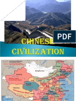 2.Chinese Civilization