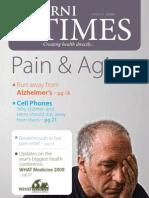 ALTERNI Newsletter (Issue1)