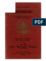 Denbigh, The Borough Guides 1907