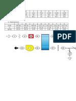 Fluxograma Do Desumidificador - Conversão Para SI