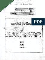 Jolivet[1].a. Asceses Fl