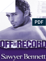 SB - OfF - Livro #03 - Off the record