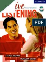 Active Listening 2 Edition
