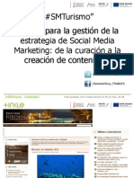 Claves Estrategia Social Marketing