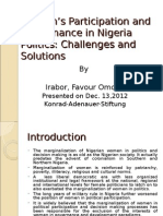 solution Nigeria