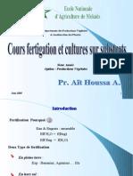 La Fertigation Ait Houssa