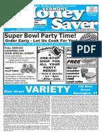 Money Saver 1/23/15