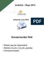 Asterisk Fax