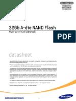 Data Sheet Samsung