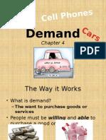 demand- powerpoint