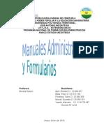 yuselis manuales administrativos