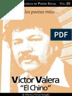 Cuaderno de Poesia n 88 Victor Valera Mora