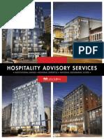 Lenny NAI Latter & Blum 2015 Hospitality Advisory Services