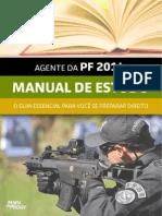 Manual Estudo Agente