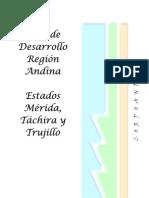 Plan de Desarrollo Regional