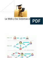 Ses2 - La Web y Los Sistemas E-learning
