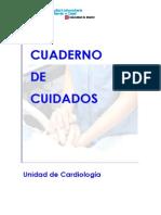 Cuaderno de cuidados en cardiología