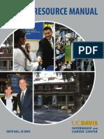 Ucdavis Career Resource Manual