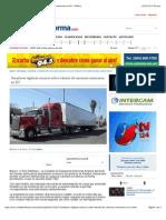 21-01-15 Senadores Vigilarán Anuncio Sobre Tránsito de Camiones Mexicanos en EU - Política