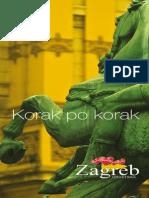 Zagreb Tourist Guide