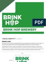 Brink Hop BrandingPackage