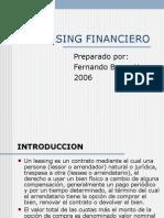 Leasing Financierlmno