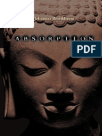 Absorption - Human Nature and Buddhist Liberation