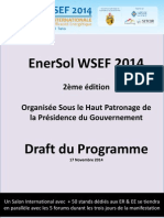 EnerSol WSEF 2014 Draft Program V17112014 _VF