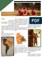 Introducción Bolivia para cooperantes