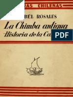 La Chimba Antigua