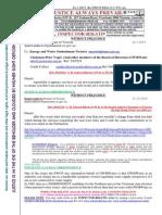 20150124-G. H. Schorel-Hlavka O.W.B. to Mr Daniel Andrews Premier of Victoria Re EWOV2004-317-570-Etc