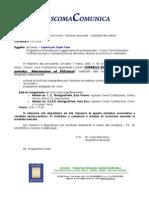 Circolare n. 101-2006 Corso Manutentori Carrelli Elevatori