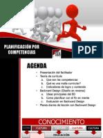 Plan if Icac i on Por Competencias