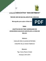Monografia Aguilar y Crespin 1