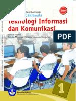 Menembus Cakrawala Teknologi Informasi dan Komunikasi